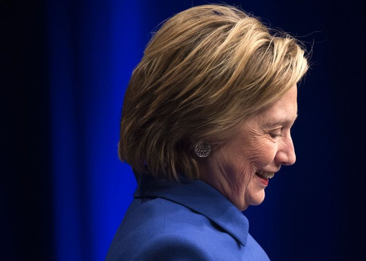The Constitution lets the electoral college choose the winner. They should choose Clinton. - The Washington Post