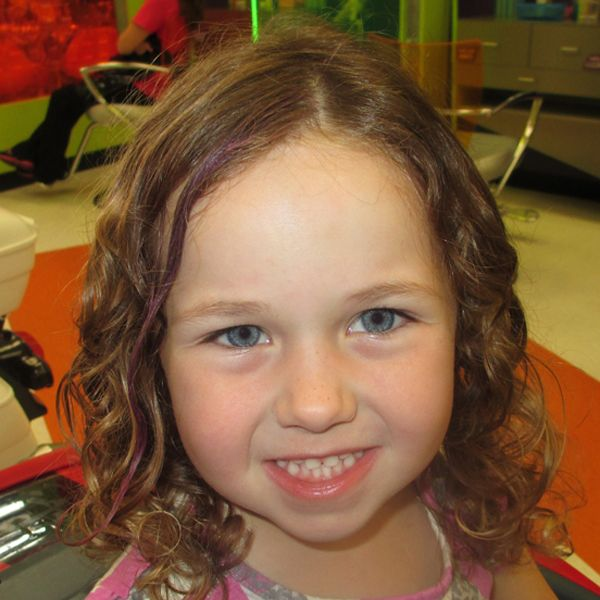 81 Best Haircuts For Girls Images On Pinterest Kid Hairstyles
