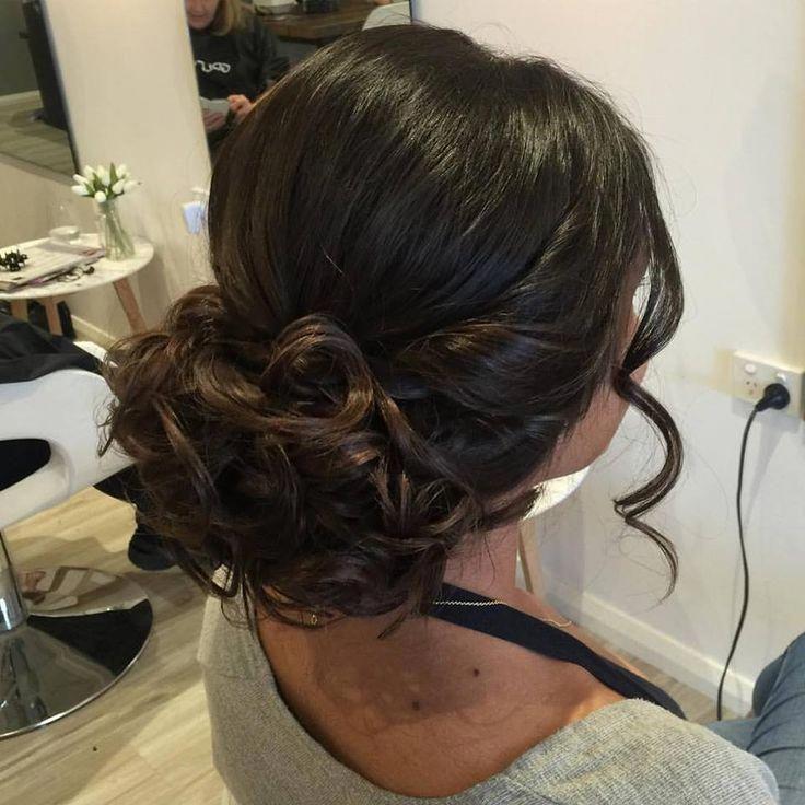 Very Best Prom Hair Styles Updopromhairstyles Easy Hair Updos Medium Length Hair Styles Hair Lengths