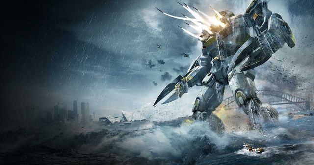 Pacific Rim is the greatest fairy tale of the twenty-first century