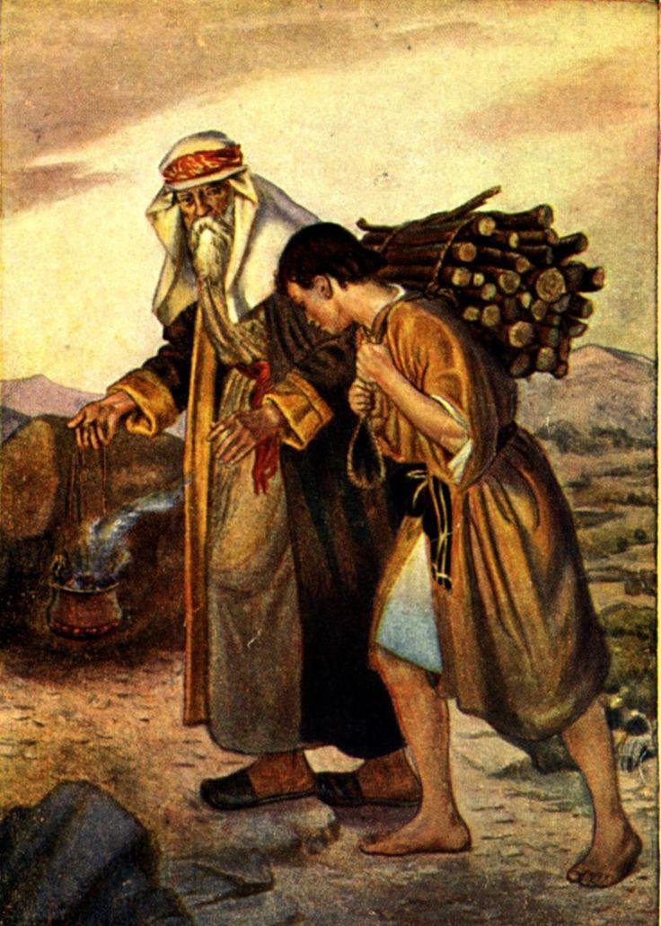 The Myth of Abrahamic Religion