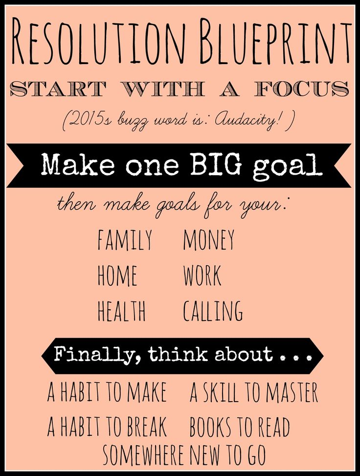 25+ best ideas about New Year Goals on Pinterest  Resolutions, New years res...