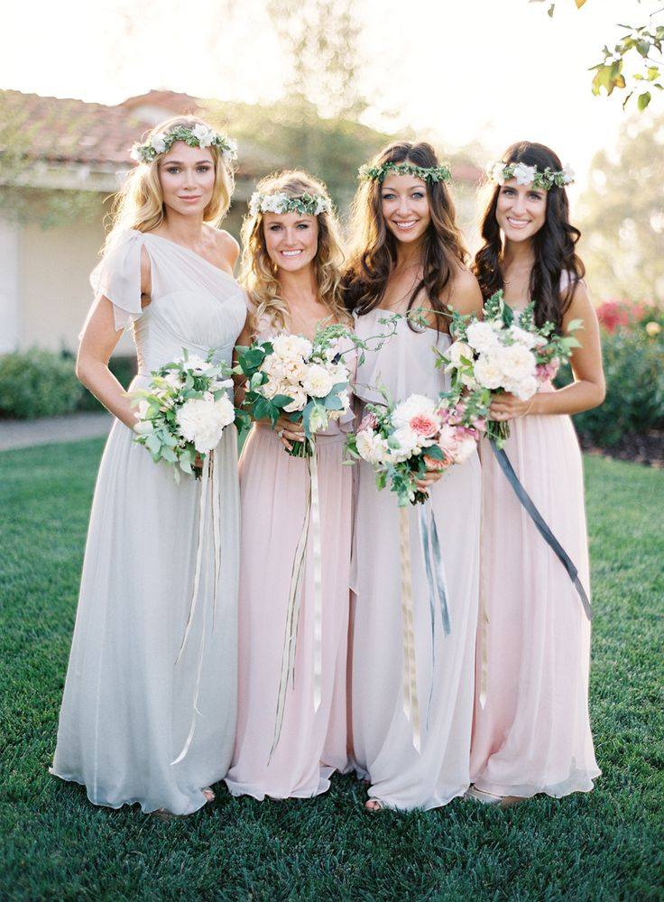 5690 best Bridesmaid Style images on Pinterest ...