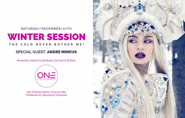 Winter Session - One