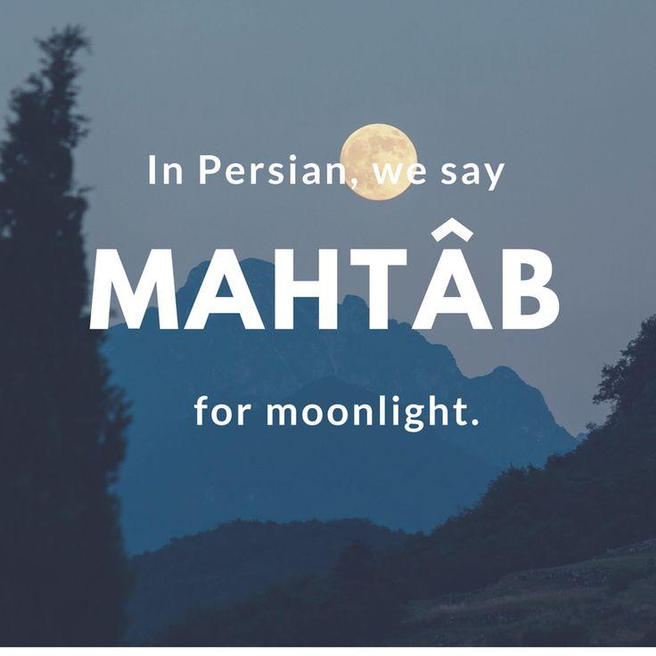 Mahtab-Moonlight | © Culture Trip/Pontia Fallahi