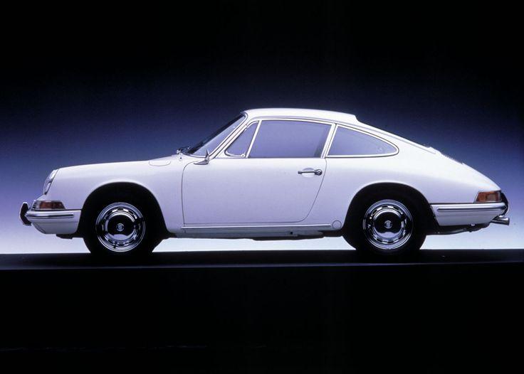 Porsche 911 - Photo: René Staud