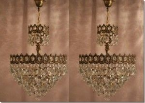 Kronleuchter Kolonial Style : Best antik kristall kronleuchter lüster in berlin images on