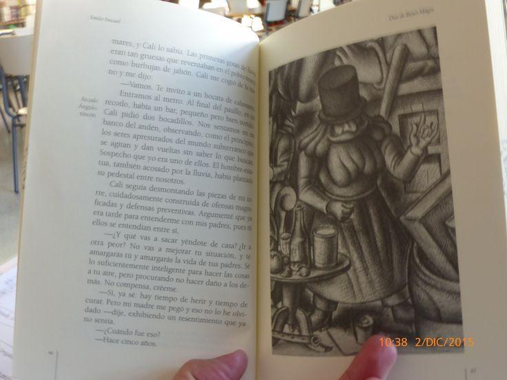 Un libro para un momento de lectura en grupo.