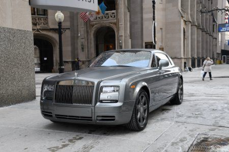 Used 2013 Rolls-Royce Phantom Coupe  | Chicago, IL