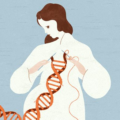 Are We Prepared for the Hard Choices That Prenatal Genetic Tests Could Force on Expectant Parents? | MIT Technology Review