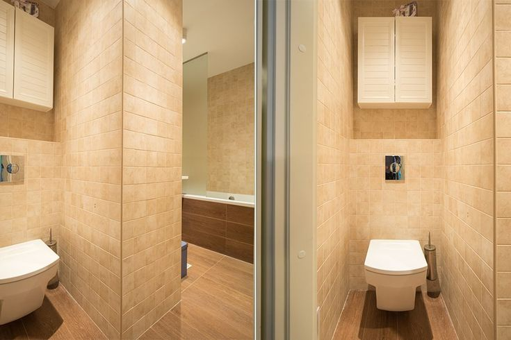 Квартира для большой семьи сминималистским интерьером. Изображение № 11.
