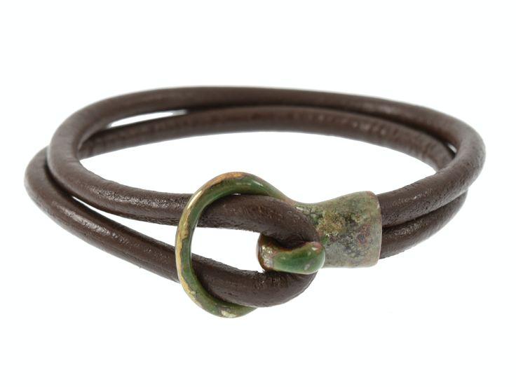 Byzantine Lock - Bronze Marvel