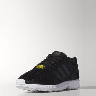 adidas - Scarpe ZX Flux Core Black / Core Black / White M19840