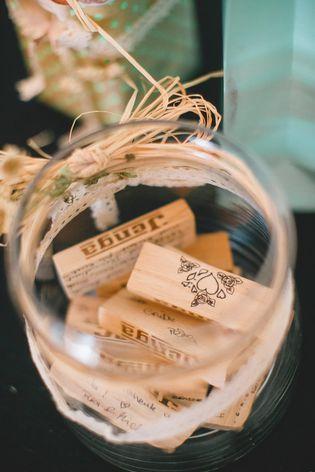 Hochzeitsspiel vintage Hochzeit (Foto: Linse 2)