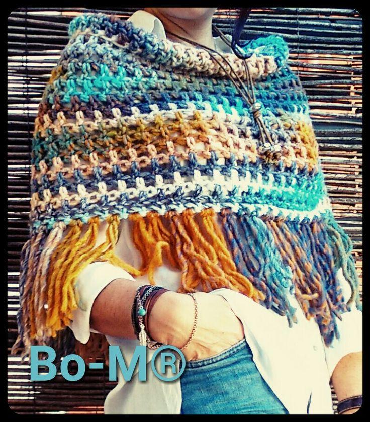 Bo-M: Gola Capuz                                                                                                                                                      Mais