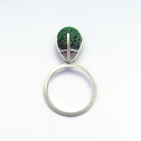 Solitaire Ring/ 2