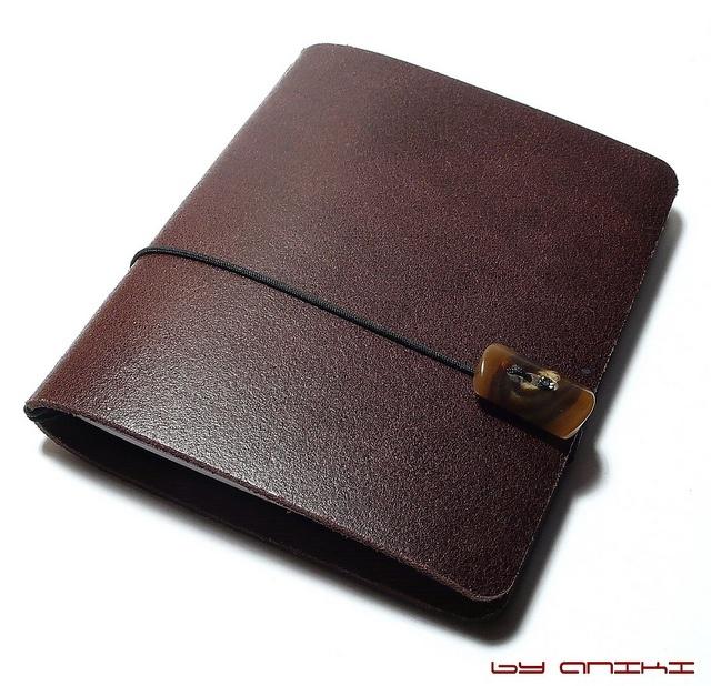 notebook #notebook #paper #stationary $18 Aniki Bibu Wallet Size Notebook For Ladies