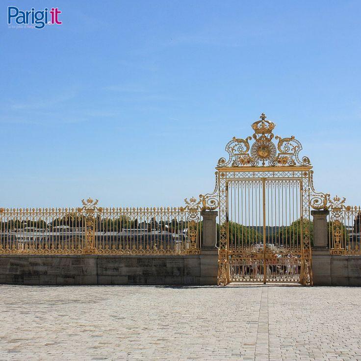 Reggia di Versailles, Parigi