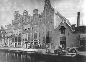 Rozengracht 1889