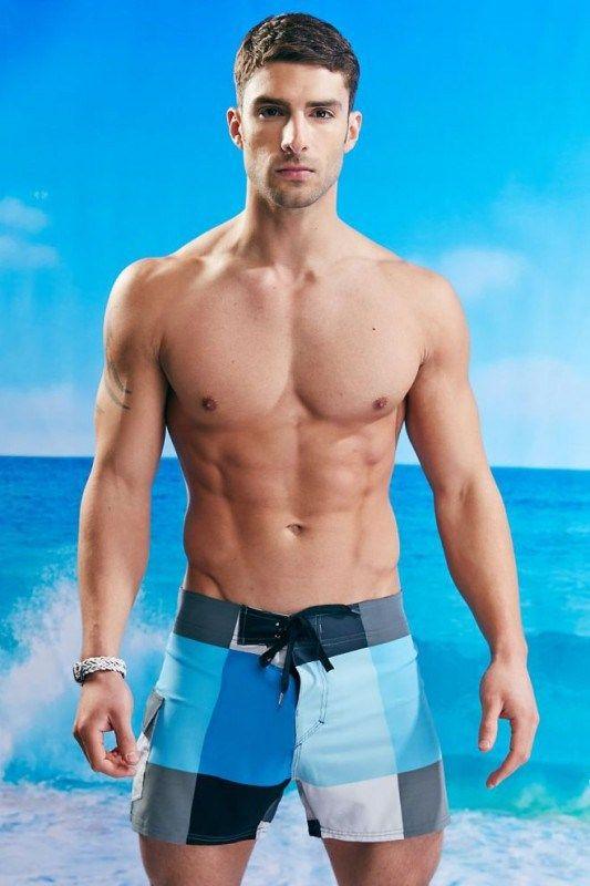 Adam Ayash for UnderGear: Hot Summer 2014
