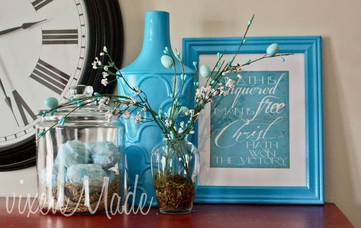FREE Christian printables to match with any home decor.