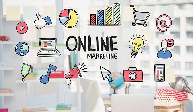 Cómo diseñar una estrategia de marketing digital que funcione (webinar) - Marketing Directo