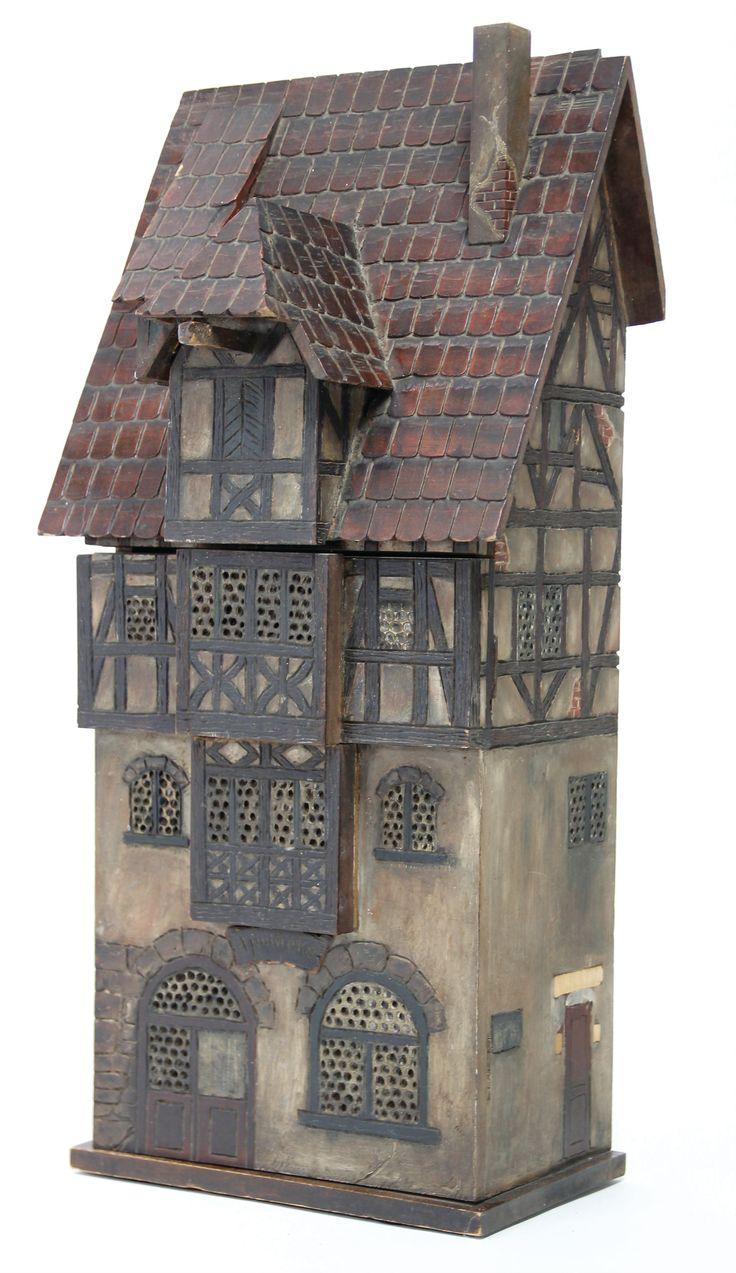 Ladenburger Spielzeugauktion (mit Bildern) Puppenhaus