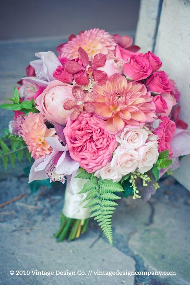 Love this bouquet: Pink Wedding, Wedding Bouquets, Wedding Ideas, Wedding Flowers, Dream Wedding, Bouquet Flowers, Pink Bouquet, Bouquets Flower