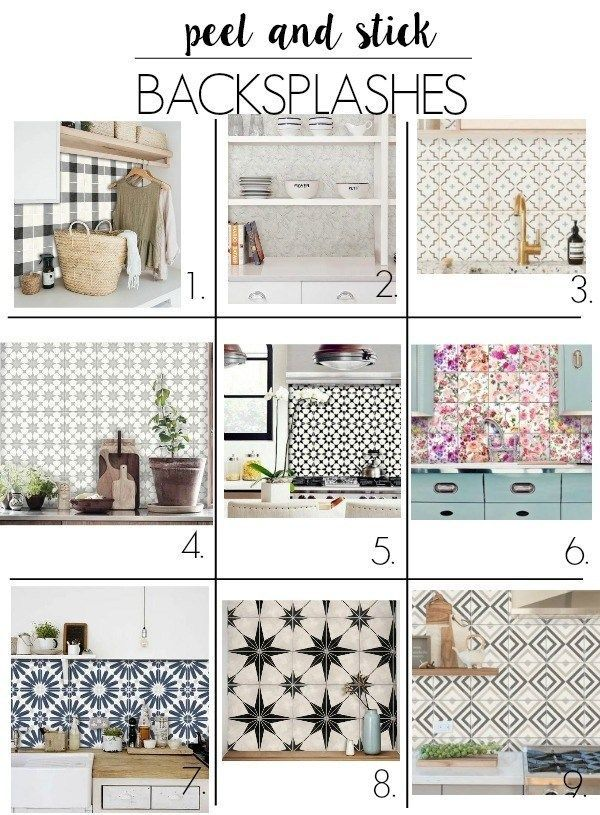 Diy Peel And Stick Backsplash Tile At Home With Ashley Ashley Backsplash Diy Home In 2020 Kitchen Backsplash Peel And Stick Stick Tile Backsplash Diy Backsplash