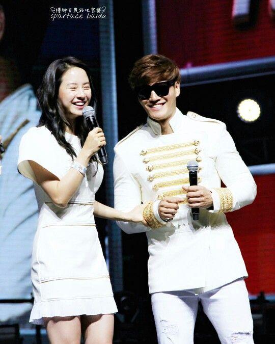 ji hyo and jong kook relationship counseling