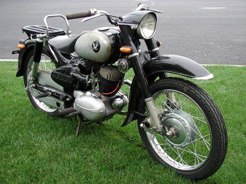 20 Best Small Honda Bikes Images On Pinterest