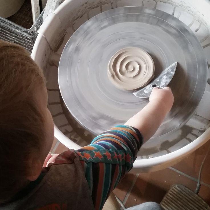 Keramik - Enström & Blom