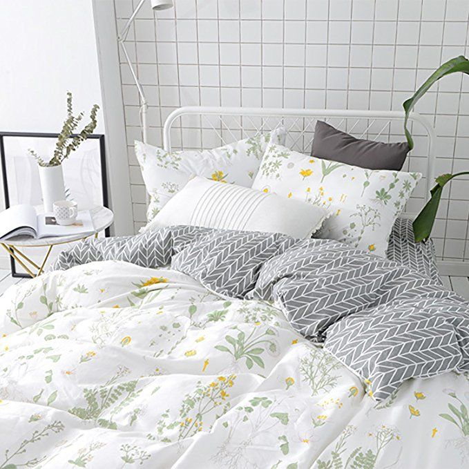 23 Awesome Products From Amazon To Put On Your Wish List Yellow Bedding Ikea Duvet Cover Best Duvet Covers