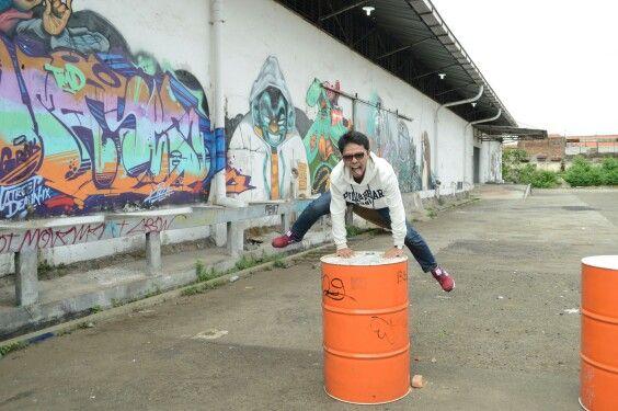Jump high!!!