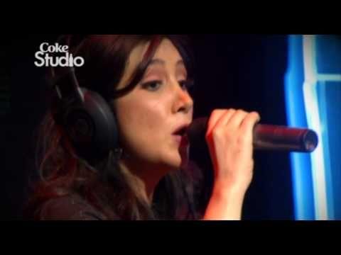 'Bibi Sanam' - Zeb & Haniya, Coke Studio Pakistan, Season 3 It is orignally an afghani folk song ; and the lyrics are in Dari - a Persian language