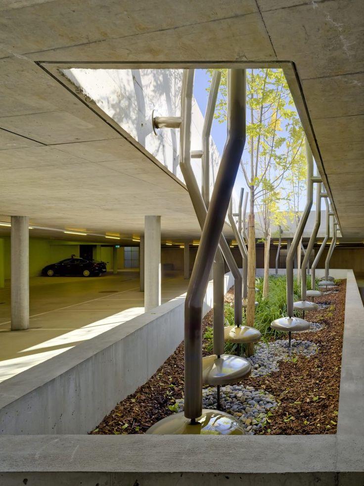 Widmi Building / am-architektur