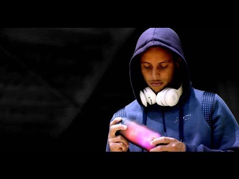 "JBL Presents ""Listen in Color"" featuring Stephen Curry with song by Dame DOLLA - YouTube"