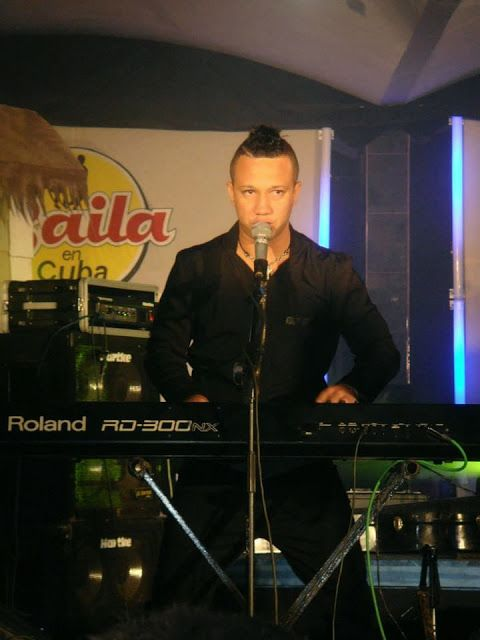 Cubasoyyo: Maykel Blanco y su Salsa Mayor - Tremenda Pinta (VIDEO TV CUBANA 2014)