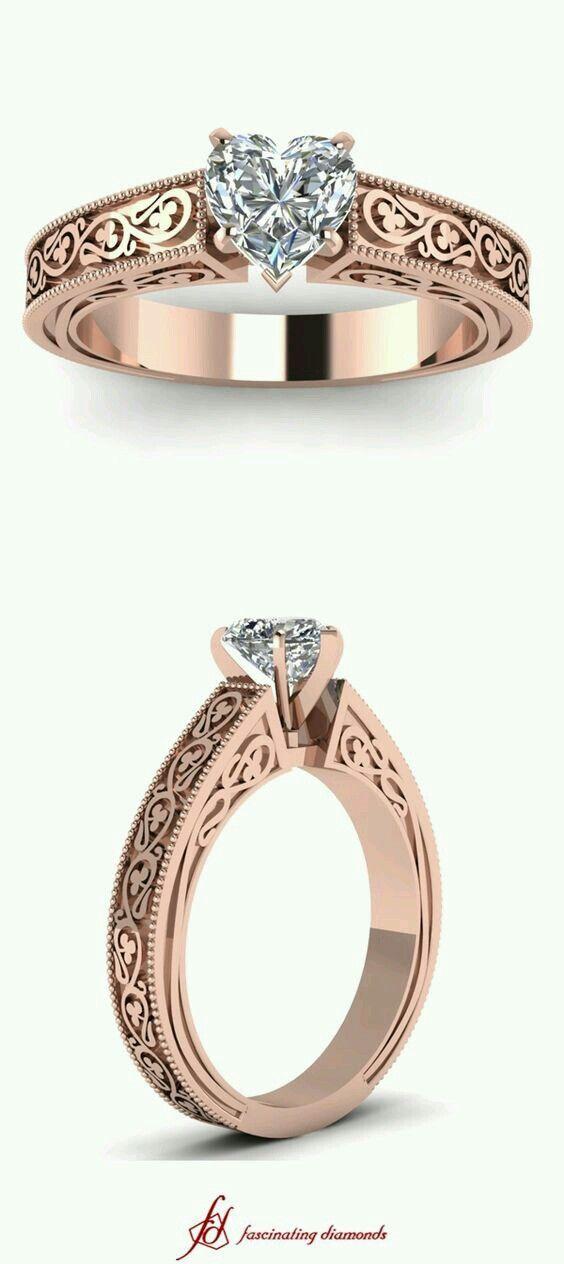 613 besten Jewellery♡ROSE GOLD SOME YELLOW Bilder auf Pinterest