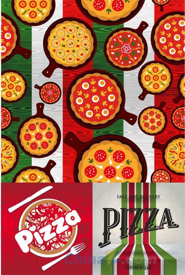 Best 25+ Pizza menu design ideas on Pinterest | Pizzeria menu ...