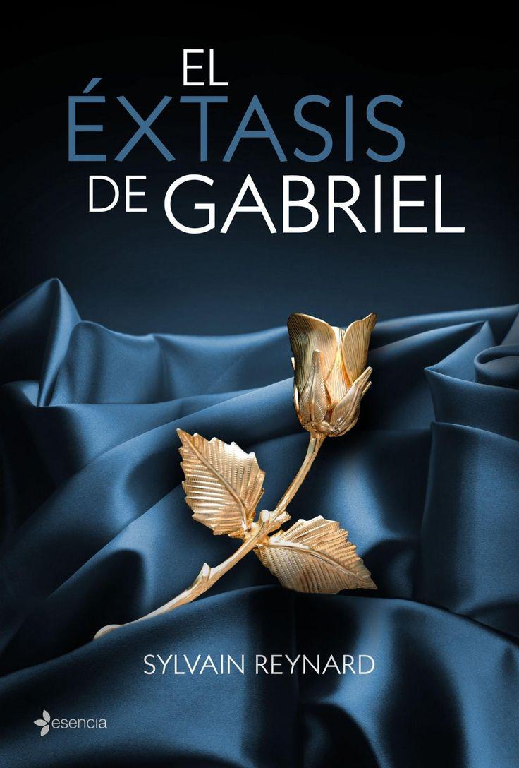 El Blog de los Libros Eroticos: El extasis de Gabriel (02) - Sylvain Reynard