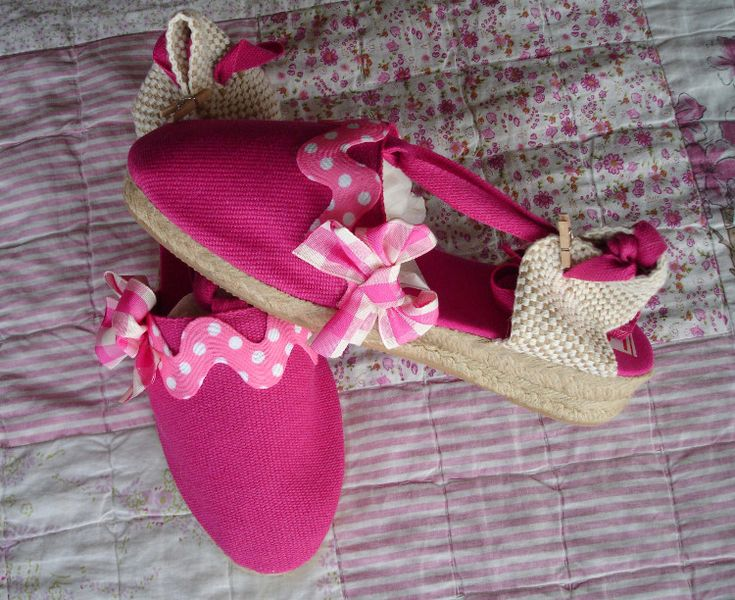 zapatillas Manuela