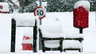 News24 News: Boxing Day warning for snow and heavy rain across ...