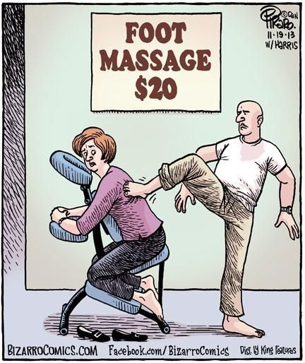 Foot Massage...  Come to Pressure Point Massage Therapy in Southfield, MI for a FANTASTIC massage!  Call us NOW at (248) 358-8800 to book your appointment!  Feel free to visit our website www.pressurepointmassagetherapy.com for more information!