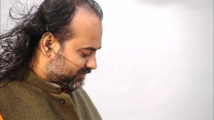 Prashant Tripathi: The Mystic has no religion, his religion is Truth