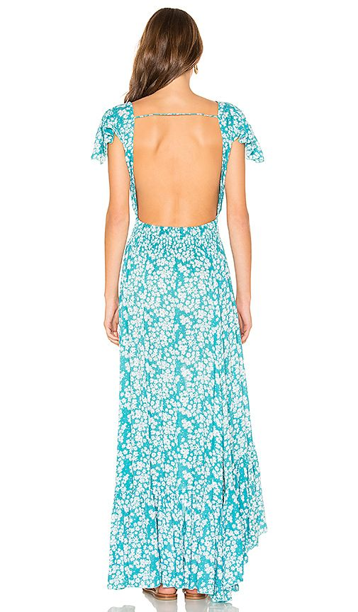 a87402d227 New Moon Maxi in Scattered Daisy Tosca | Dress em 2019 | Tiare ...