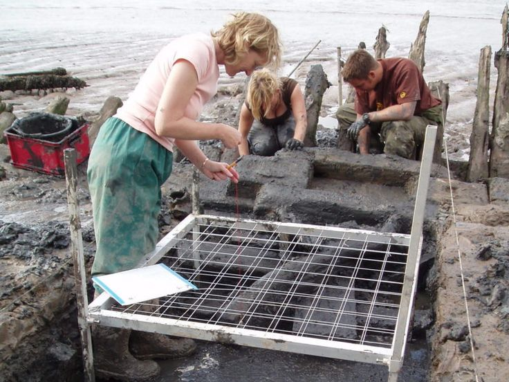 Want to be a Maritime Archaeologist? Check out my top 10 tips for how to get involved in maritime archaeology over on Indiana Sarah now: http://indianasarah.com/want-to-dig-it/