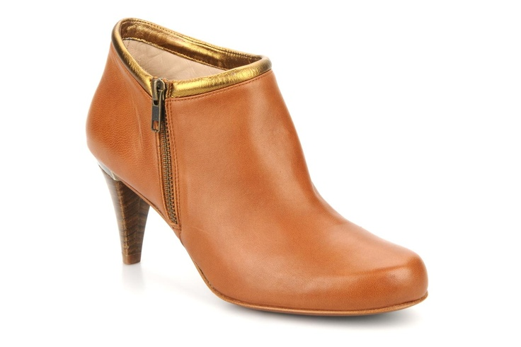 booties for fall?