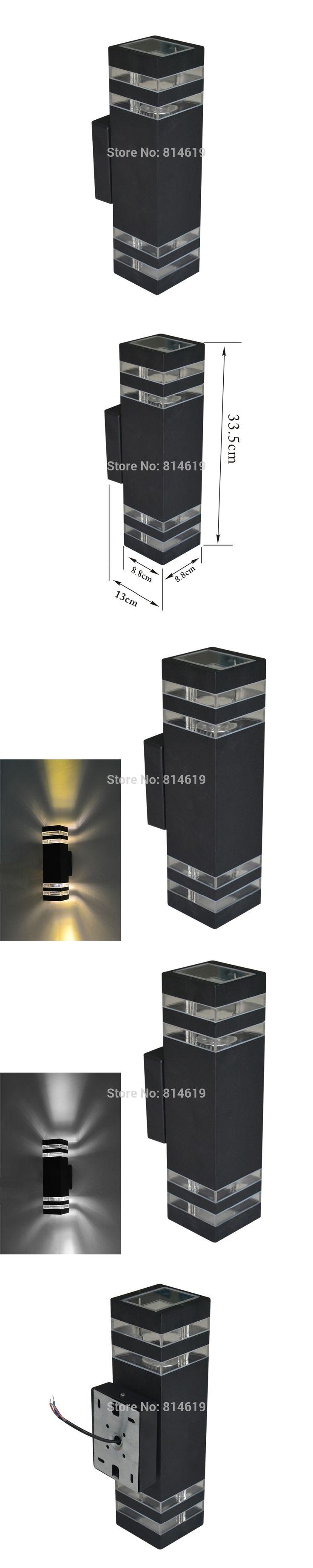 modern outdoor wall lighting / outdoor wall lamp / LED Porch Lights / waterproof  IP65 lamp outdoor lighting wall lamps