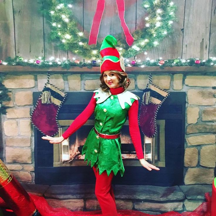 Best Company Christmas Party Ideas: 17 Best Fairyland Theatre Holiday Parties Images On